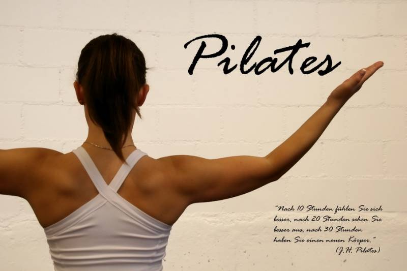 Пилатес