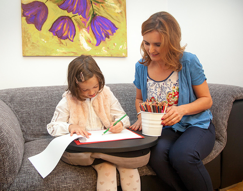 Детская психотерапия. Обучение психологии в Подольске