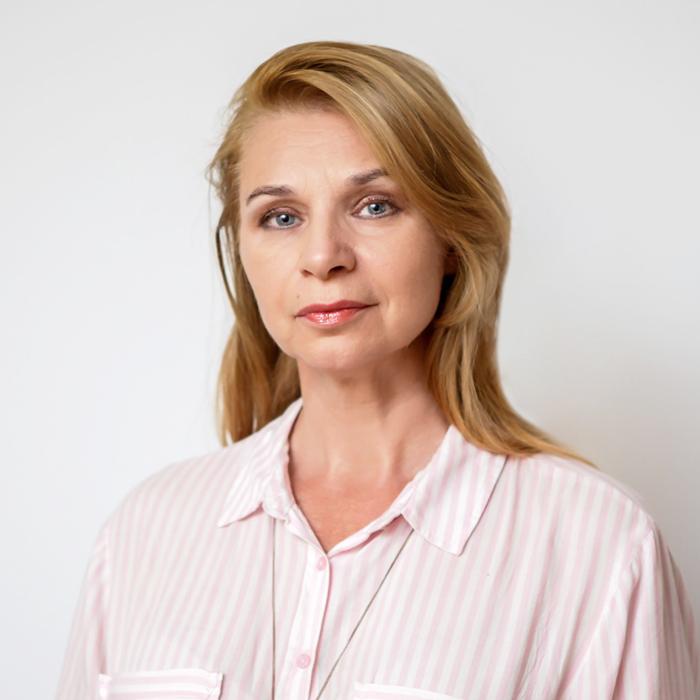 Елена Федорович, социальный психолог, преподаватель психологии, практикующий психолог-консультант.