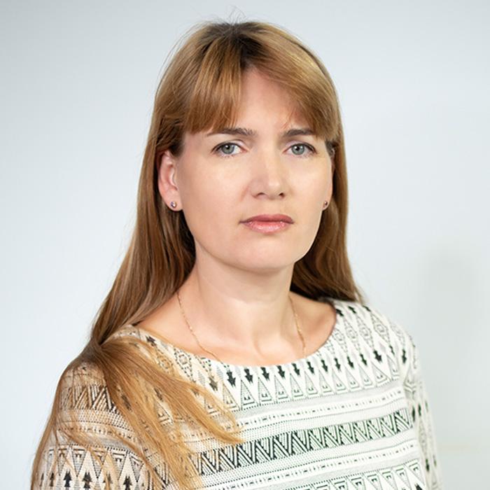 Ольга Смирнова, аналитический психолог, педагог-психолог высшей квалификационной категории.